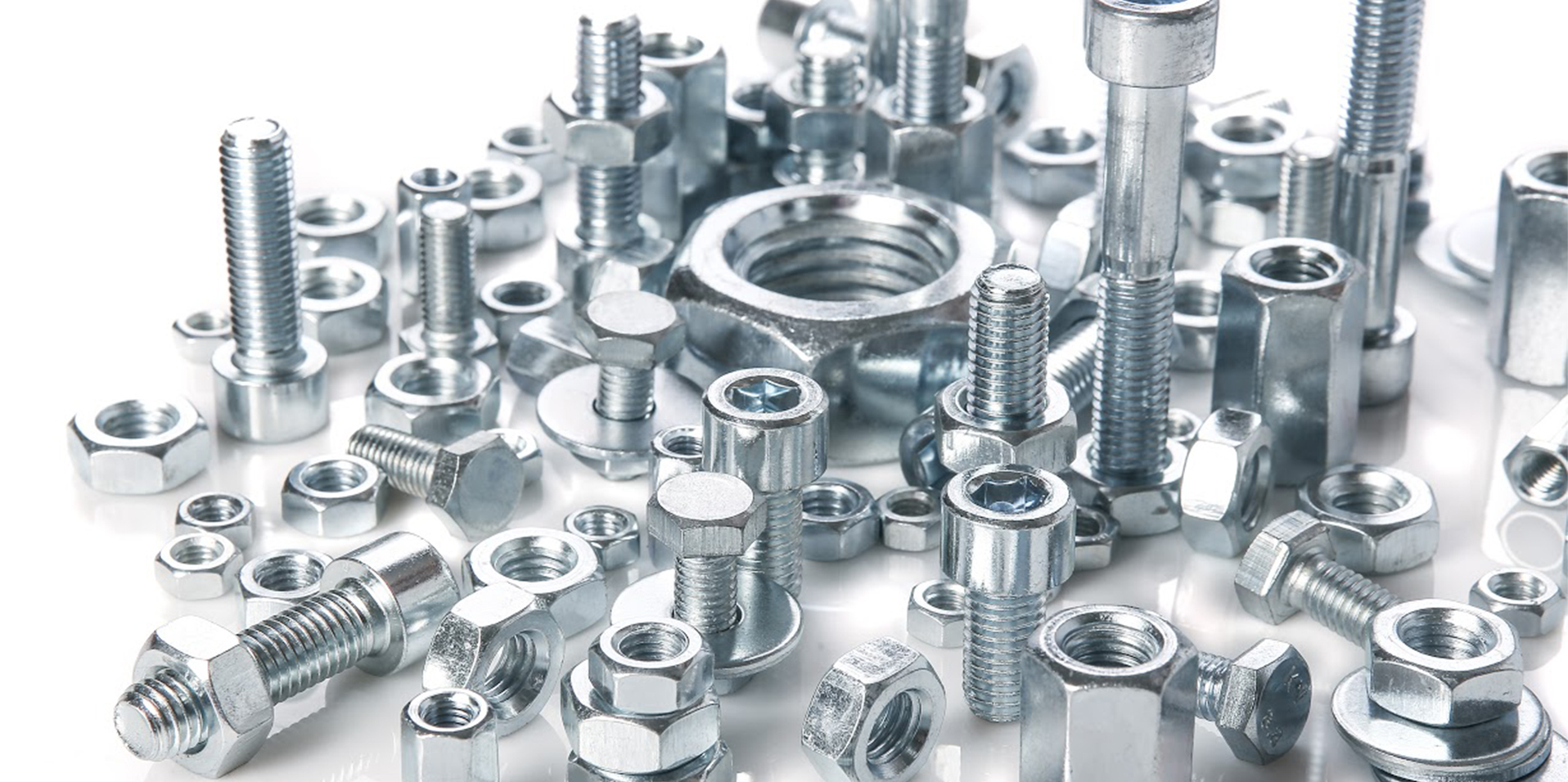 Marcopol fasteners and fixings